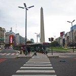 ברחובות בואנוס איירס
